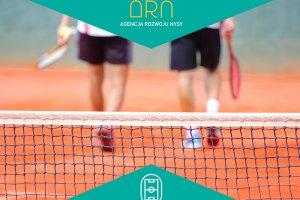 Rusza sezon gry w tenisa ziemnego