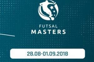 Futsal Masters - bilety