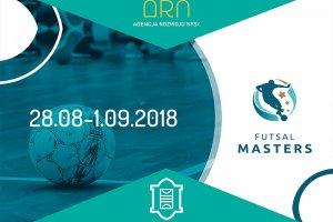 Futsal Masters