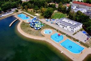 Już od 4 lipca zapraszamy na kąpielisko FRAJDA!
