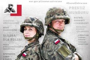 """""""Zostań Żołnierzem RP"""""""