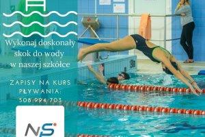 Nyska Szkoła Pływacka ARN zaprasza na zajęcia!