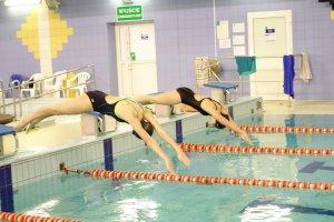 29 marca rusza kolejny kurs pływania!