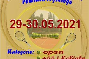 Cykl turniejów tenisowych