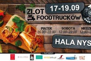 Weekend z food truckami
